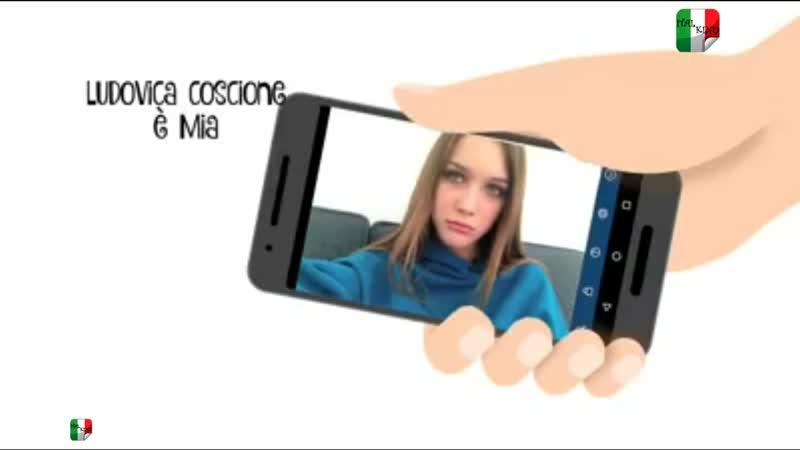 Non Dirlo Al Mio Capo_ Ludovica - Selfie