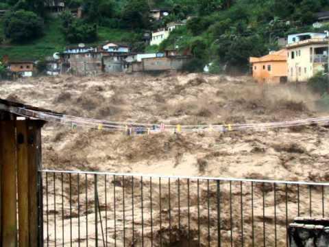 Enchente em São José CASA MARKIM LELIO