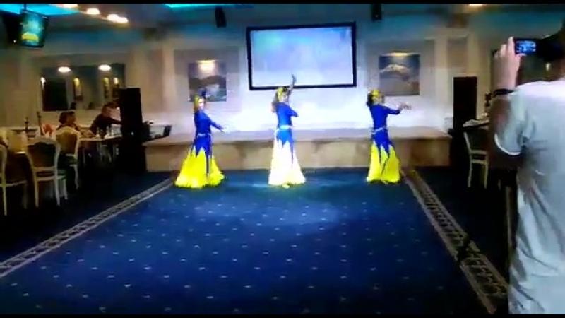 Jamila OrientalDance Party 8 17.06.2018.Малая группа.Синьоры.Фолк.Шааби.
