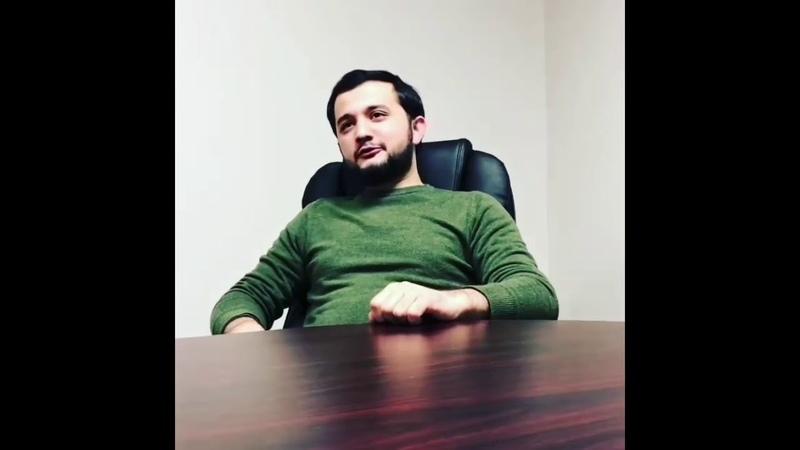Sherzod Bin Aktyor ko'rsatuvi haqidagi fikrlarini ochiq bayon qildi... 😳