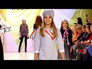AnSUR Spring Summer 2019 Odessa - Fashion Channel