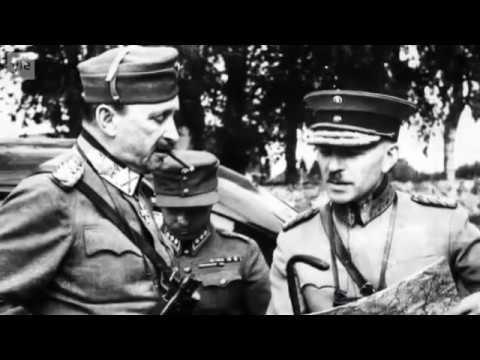 Приспешники Гитлера. Финляндия русские субтитры