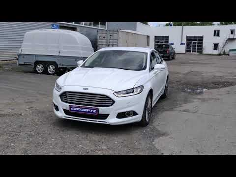 Чип тюнинг Ford Mondeo 5 2 0 EcoBoost 200 240лс