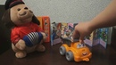 Киндер сюрпризы Маша и медведь все серии подряд распаковка, очень много новых игрушек
