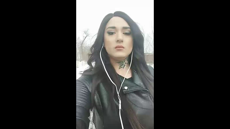 Даша Кенова трансгендер