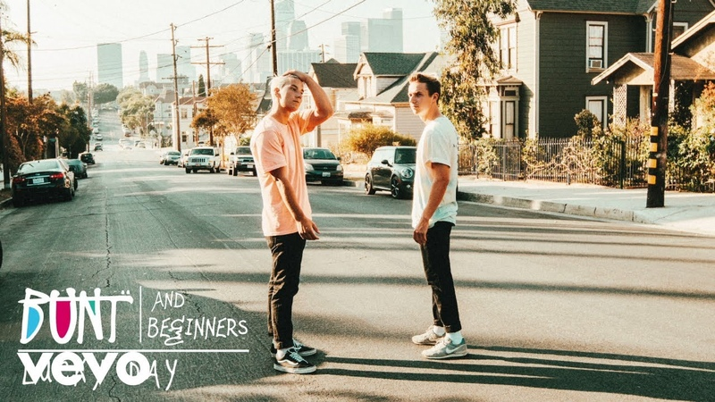 BUNT. BEGINNERS - Lucky Day (Audio)