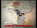Більше півтори сотні разів бойовики відкривали вогонь по позиціям українських військових