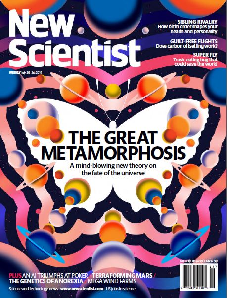 2019-07-20 New Scientist
