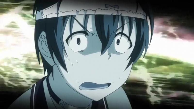 Shimoneta to Iu Gainen ga Sonzai Shinai Taikutsu na Sekai  Скучный мир, в котором не существует самой концепции похабных шуток
