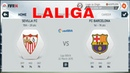 FIFA 14 Mobile REMASTER - Manager Mode - Barcelona - Season 2 - Part 100
