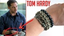 Recreating Tom Hardy's Paracord Bracelets From Venom Eddie Brock from Venom