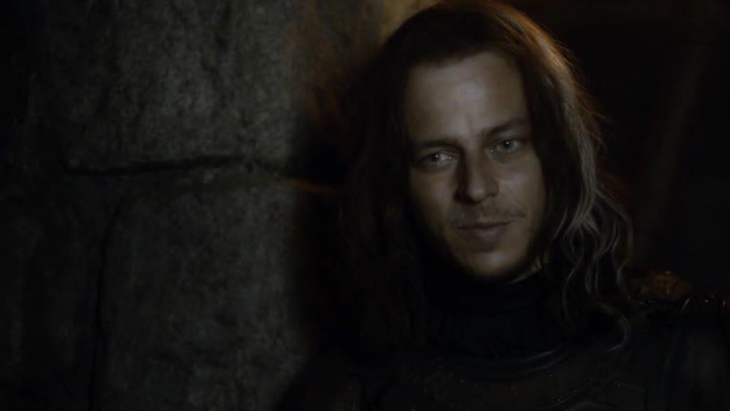 Melisandre Jaqen H'ghar Мелисандра Якен Х'Гар No light
