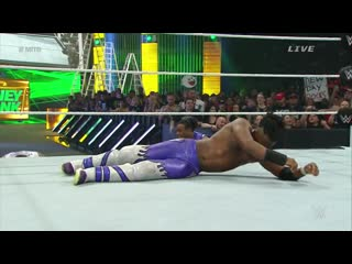 (WWE Mania) Money in the Bank 2015 - Money in the Bank Ladder Match