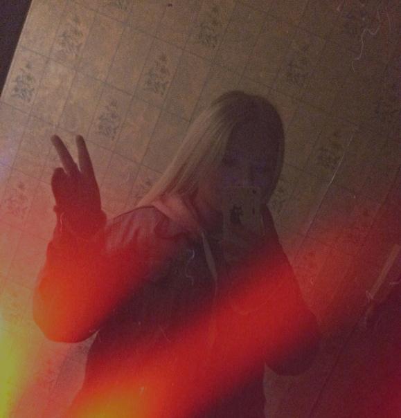 Светлана Шабунина, 19 лет