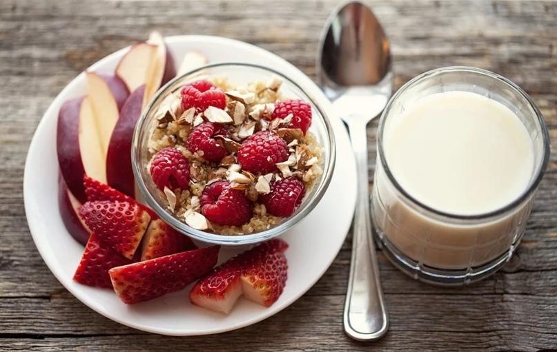 9 причин не пропускать завтрак, изображение №1