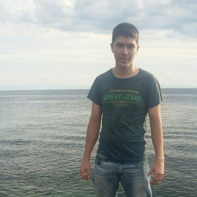 Денис Ахмадиев, Иркутск