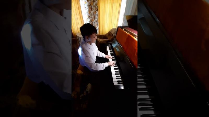 Johann Sebastian Bach Prelude and Fugue No 6 in D Minor BWV 875 George Trudov