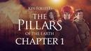 (R) Прохождение Ken Follett's The Pillars of the Earth. Глава 1. Знакомство с игрой.