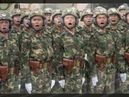 China- Russia -Iran allience