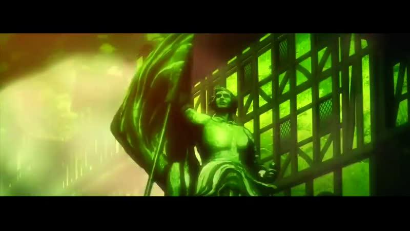 XXXTENTACION - Numb The Pain _ Attack on Titan