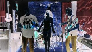 Andrew Doriane ft Blue Fox Zoo - WE`RE FECKED (PISETS) (English Lyrics)