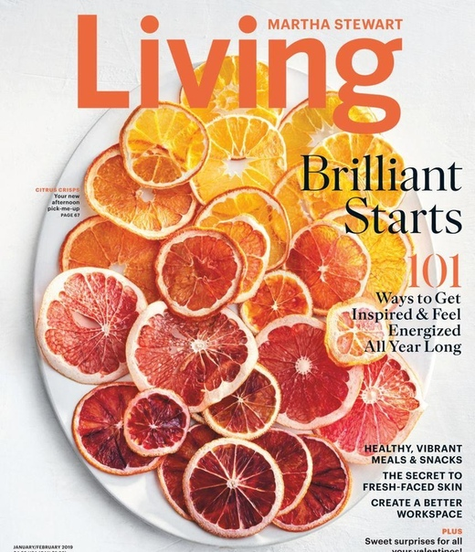 2019-01-01 Martha Stewart Living