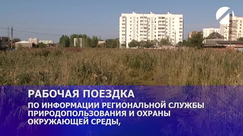 Игорь Бабушкин поручил завершить реконструкцию парка судоверфи им С М Кирова д
