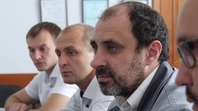 Саранскому приборостроительному заводу 60 лет. Фильм о заводе