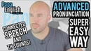 Advanced TH pronunciation Connected Speech! - EPIC ENGLISH LESSON!
