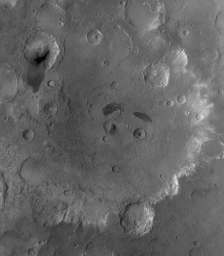 Марс 21 века., изображение №17