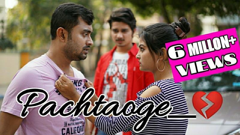 Arijit Singh Pachtaoge Vicky Kaushal Nora Fatehi Jaani B Praak Arvindr Khaira Bada Pachtaog
