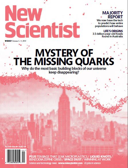 2019-10-05 New Scientist