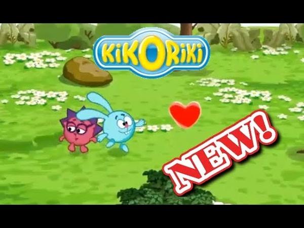 Kikoriki Smeshariki in English games for free online for kids to watch video Promise 10 episode