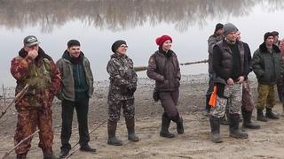 Фестиваль по спиннингу с берега. Волгодонск  г.
