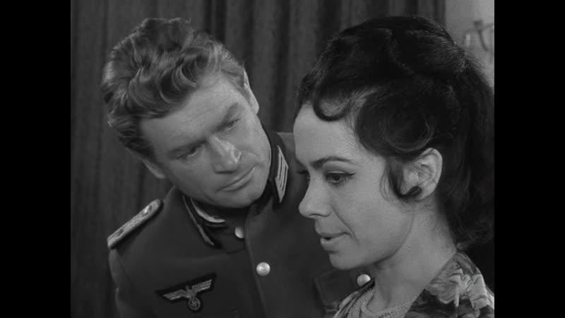 2 серия. 3 сезон. Ставка больше, чем жизнь. (Польский сериал). 1967 г.