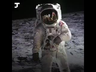 Nvidia воссоздала высадку на Луну с помощью трассировки лучей: технология вновь подтвердила, что американцы были на Луне