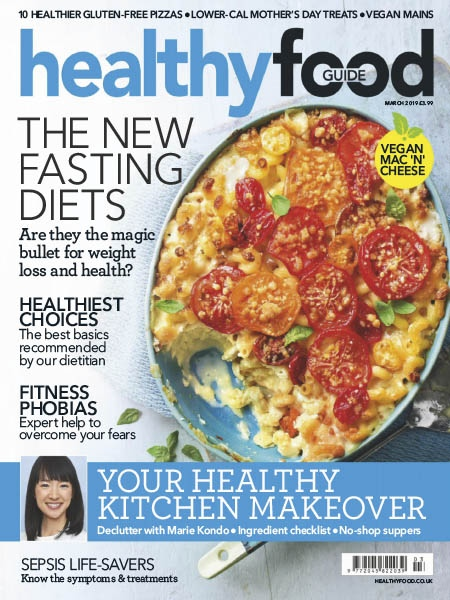Healthy Food Guide UK 03.2019