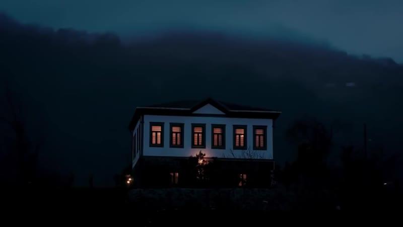 Gökte Yıldız Ay Misun Öykü Gürman Sen Anlat Karadeniz 30 Bölüm