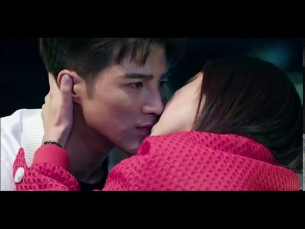 Влюблённая лиса Янь Шу и Гу Ченг Зе