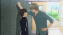 Simple AMV Super Lovers In The Name Of Love