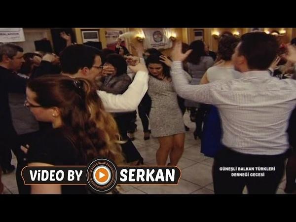 Yok Böyle Bir Gece ) Bg Oyunları - Güneşli Balkan Türkleri Derneği Gecesi