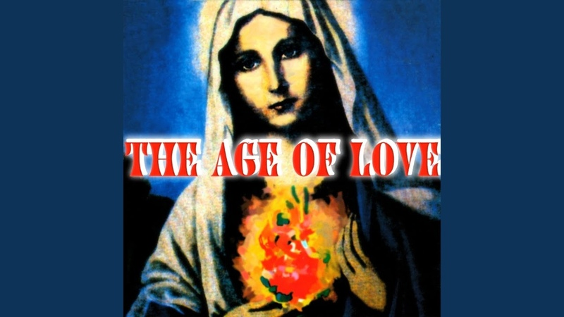 The Age Of Love (Jam Spoon Watch Out For Stella Mix)