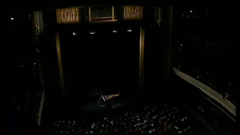 Григорий Соколов исполняет Le Tic-Toc-Choc, ou Les Maillotins Франсуа Куперена.