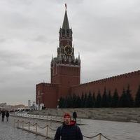 Александр Чемагин