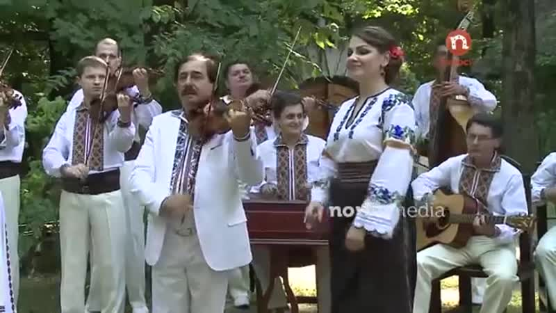 Diamanta Paterău și Orchestra Lautarii Omule care ai frate