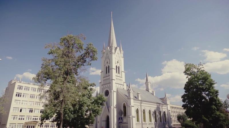 Lutheran Church (Grodno, Belarus)