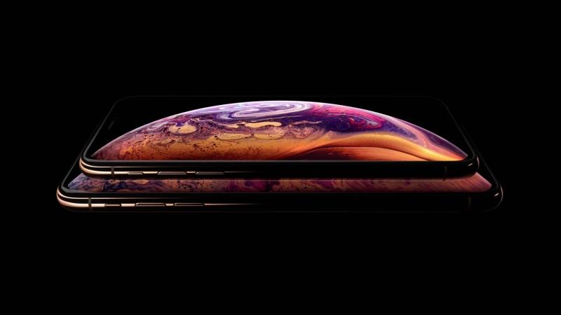 IPhone XS уже в продаже iPort