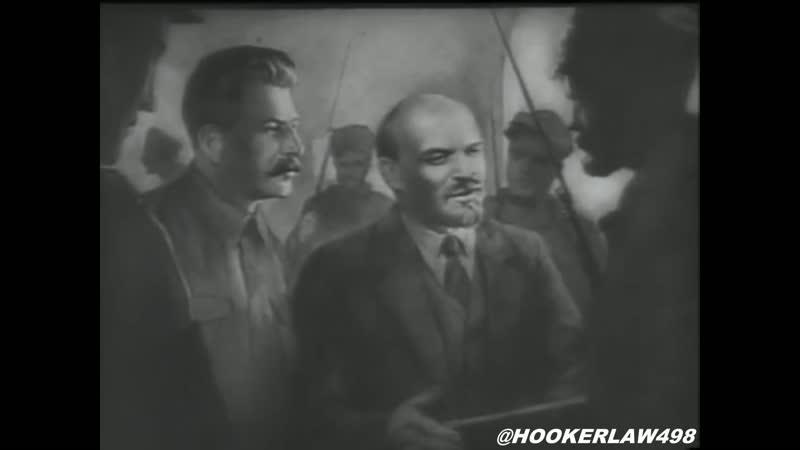 Alternatif Klipler Lenin Edition