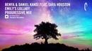Benya Daniel Kandi ft Sara Houston Emily's Lullaby Extended Progressive Mix Amsterdam Trance