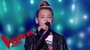 Jessie J Bang Bang Clara The Voice Kids France 2019 Blind Audition